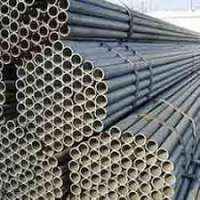 GI ERW Pipes Manufacturers