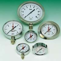 Manometers Manufacturers