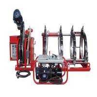 HDPE Pipe Fusion Machine Manufacturers