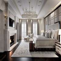 Luxury Bed Room Manufacturers