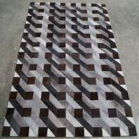 Leather Carpets Manufacturers