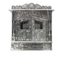 Oxidized Temple Manufacturers