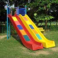 FRP Playground Slides Manufacturers
