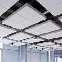 纤维假天花板 制造商
