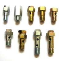 Overflow Valves Manufacturers