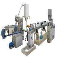 Granulation Plant Manufacturers