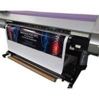 横幅乙烯基印刷服务 制造商