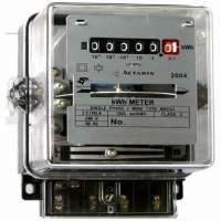 Watt Hour Meters Manufacturers
