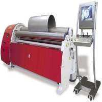 CNC Rolling Machines Manufacturers