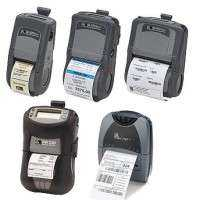 Mobile Barcode Printer Manufacturers
