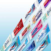 牙膏 制造商