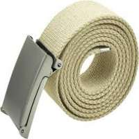 Cotton Canvas Belt Manufacturers