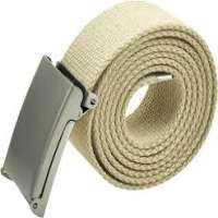 Cotton Canvas Belt Manufacturers