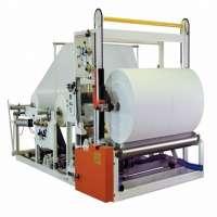 Paper Rewinder Manufacturers
