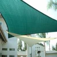 Outdoor Shade Net Manufacturers