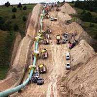 天然气管道建设 制造商