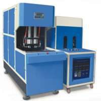 Bottle Making Machines Manufacturers