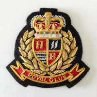 Bullion Patches Manufacturers