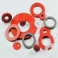 Silicon Rubber Washer Manufacturers