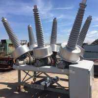 SF6 Circuit Breaker Manufacturers