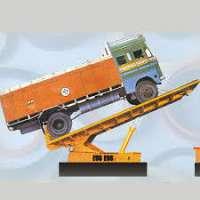Truck Tippler Manufacturers