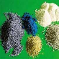 Inorganic Fertilizer Manufacturers