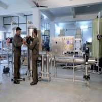 Mineral Water Plant Services Manufacturers