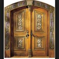 Decorative Doors Manufacturers