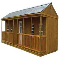 Portable Buildings Manufacturers