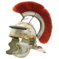 罗马头盔 制造商