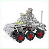 Metal Toy Manufacturers