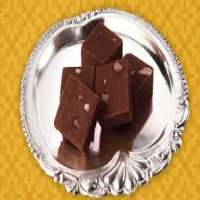 Chocolate Burfi Manufacturers