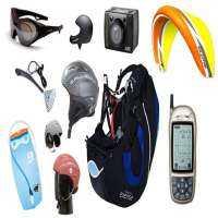 Paragliding Equipment Manufacturers
