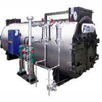 余热回收锅炉 制造商