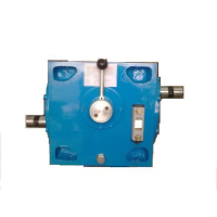 Multi Speed Gearbox Manufacturers