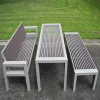 Steel Garden Table Manufacturers