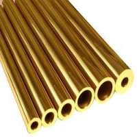 Brass Tube Manufacturers
