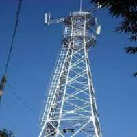 Galvanized Telecom Tower Importers