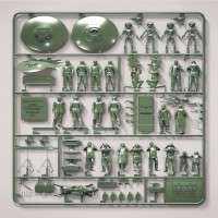 塑料模型 制造商