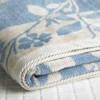 色织提花毛巾 制造商