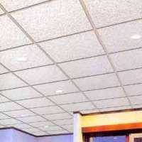 Mineral Fiber Acoustic Ceiling Manufacturers