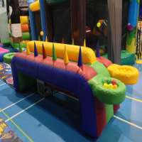 Inflatable Game Manufacturers