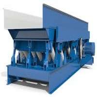 Vibrating Conveyor Manufacturers
