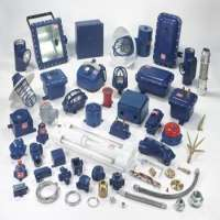 Electrical Equipments Manufacturers