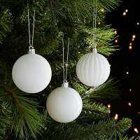 圣诞树装饰品 制造商