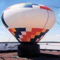 Cold Air Balloon Manufacturers