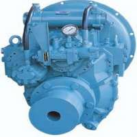 Marine Gearboxes Manufacturers