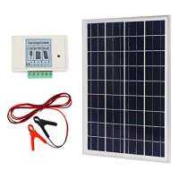 Solar Panel Battery Manufacturers