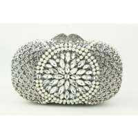 Crystal Clutch Bags Manufacturers