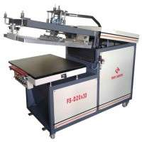 Flat Printing Machine Manufacturers